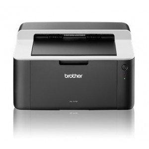 [Nur für Gewerbe @Alpha Bürobedarf] Brother HL - 1112 S/W Laserdrucker für 40,34 - knapp 15€ unter Idealo