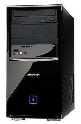 MEDION AKOYA E2079 E PC System Intel Pentium 1TB 4GB Windows 7 + 8.1 Pro WLAN für 299,99 statt 429,99