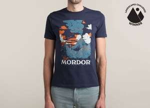 Threadless - 40% Rabat