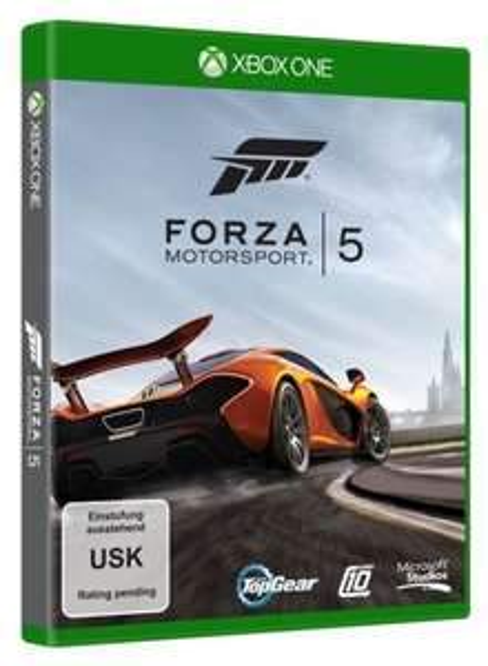 Forza Motorsport 5 Download (eBay - Keymbo)