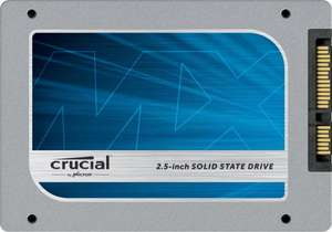 Crucial MX100 256GB SSD @Amazon Blitzangebote