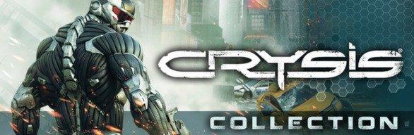 Crysis Collection für 9,99€ @ Steam