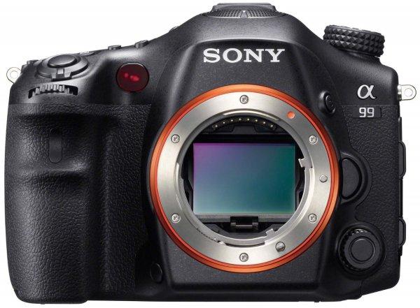 Sony SLT-A99V SLR-Digitalkamera 1399.- (statt 1700.-€ über 30% )