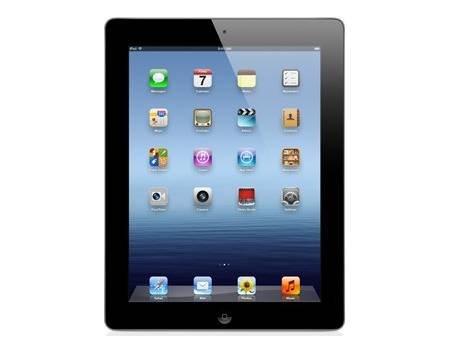 """(Demoware/neuwertige Ware) Apple iPad 3 Wi-Fi 16 GB 9.7"""" IPS 2048 x 1536 Bluetooth, 4G weiss oder schwarz für 249€ @ MeinPaket"""