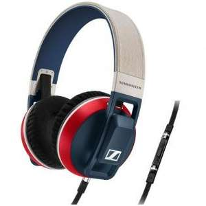 Sennheiser URBANITE XL (Nation) iOS für 181,89 € @Redcoon.de