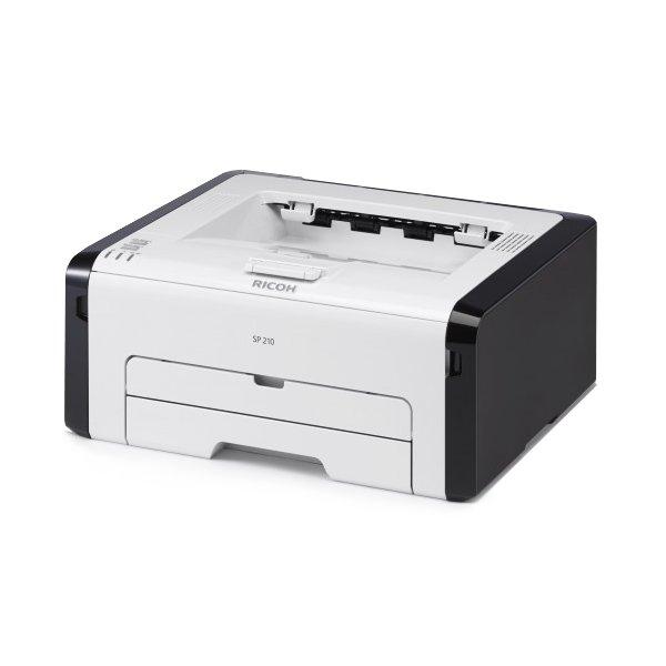[comtech] Ricoh SP 211 S/W Laserdrucker