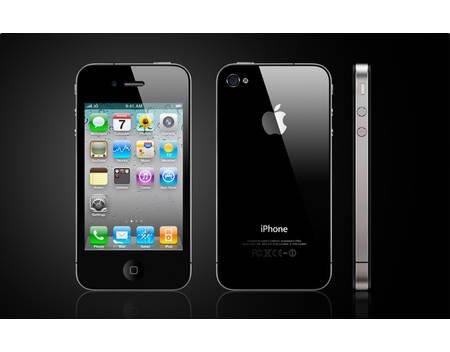 Apple iPhone 4S 16GB (B-Ware) für 94,90€ @MeinPaket