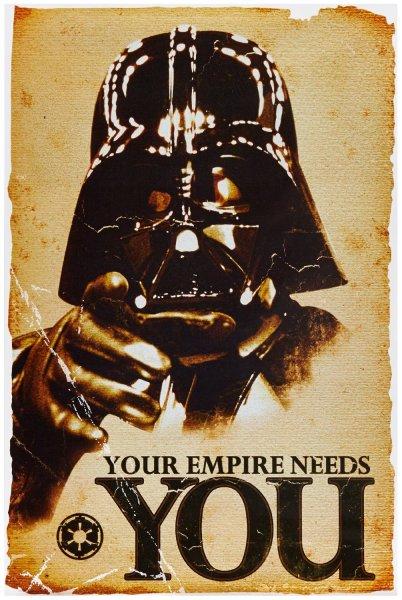 Diverse Poster [Breaking Bad, Star Wars, Karten, Werbeplakate usw.] bei Amazon von Poster Revolution DE Versandkostenfrei