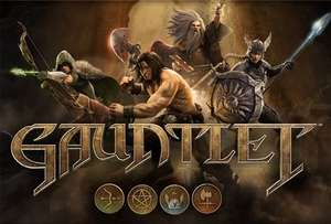 [steam] Gauntlet™ @ bundlestars