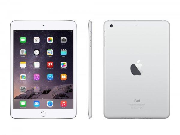 (Lokal Saturn Pforzheim) iPad Mini 3 Silber 16GB WiFi