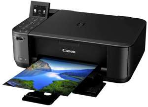 [AT-HOFER] Canon Pixma MG4250 Multifunktionsdrucker mit WLAN für 59,99 €