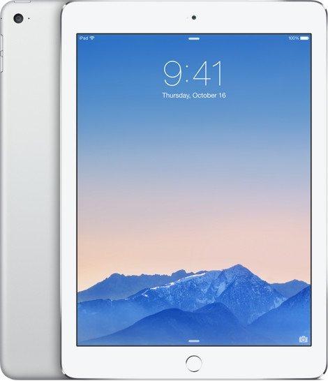 Apple iPad Air 2 64 GB + Cellular - 9,7'' / 2 GB RAM / 2048 x 1536 px / LTE für 599 €