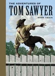 The Adventures of Tom Sawyer (Englisch) eBook für Kindle & PDF