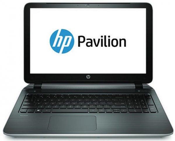 """HP Pavilion 15-p206ng für 606,99€ - 15,6"""" Full HD mattes Display, 8GB Ram, 1TB HDD mit 8GB SSD und Core i5-5200U"""