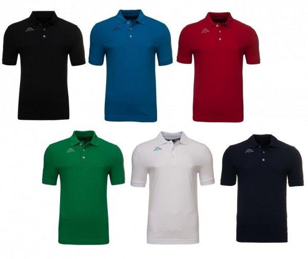 Kappa Herren Polo Shirts in 6 Farben @eBay 13,99 Euro