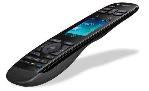 Amazon Blitzangebote - Logitech Harmony Touch Fernbedienung zum aktuellen Bestpreis