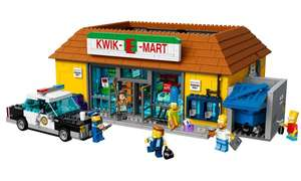 [Galeria Kaufhof Offline] 20 % auf LEGO !!!