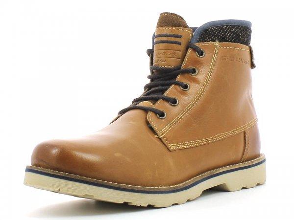 [Amazon] s.Oliver 16216 Herren Chukka Boots ab 19,27€