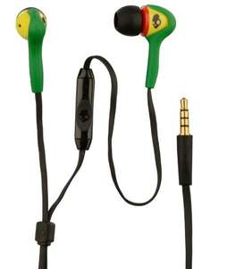 In-Ear Kopfhörer Skullcandy Smokin Buds - 2,69 € + 4,95€ VSK @kik.de