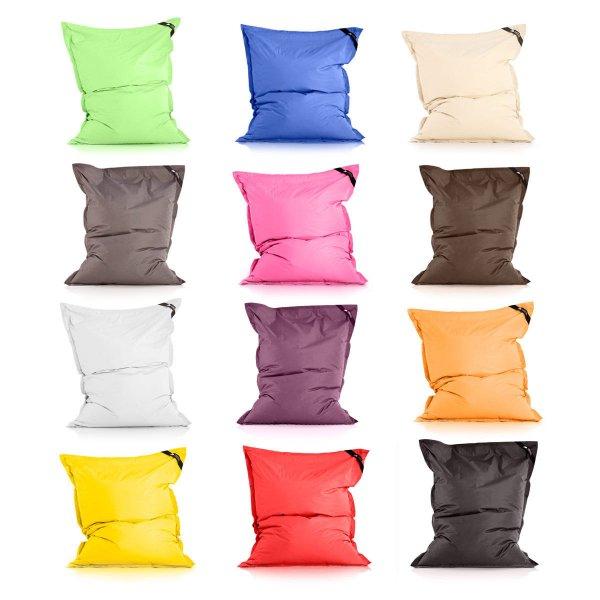 [ebay.de] LazyBag XXL Sitzsack 140x180 cm mit 360l Befüllung für 29 € inkl. Versand