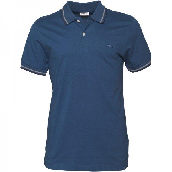 Aktion 2 für 25€: Jack & Jones Herren Poloshirt (+4,99€ VSK) @mandmdirect.de