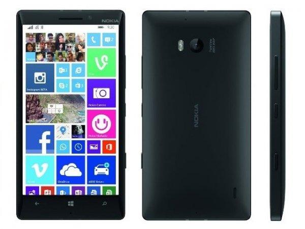 [MeinPaket] Lumia 930 in schwarz für 287€ (Demoware)