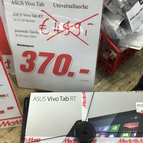 [Media Markt Kassel] Vivo Tab 32gb mit Tasche für nur 370