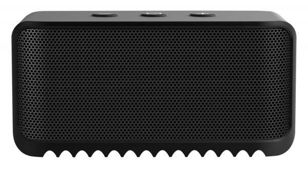 [Amazon-Blitzangebot]Jabra Solemate Mini Bluetooth-Lautsprecher, schwarz