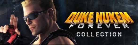 [Steam] Duke Nukem Forever Collection (-82%)