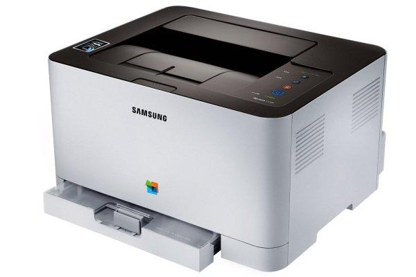 [Comtech] Samsung Xpress C410W Farblaserdrucker mit WLAN (+ NFC + LAN) für 119€ = 20% Ersparnis