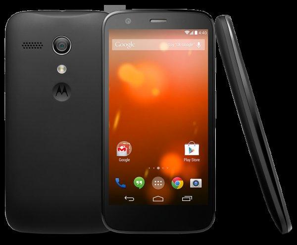 """[Ebay] Motorola """"Moto G 1. Gen"""" für 79€ (gebraucht)"""