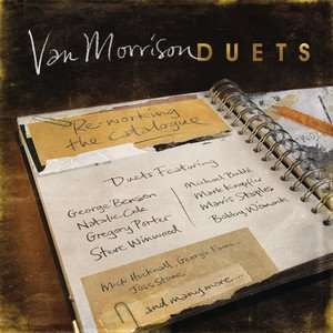 Van Morrison - Duets: Reworking The Catalogue [neues Album, MP3 für 5,99€]