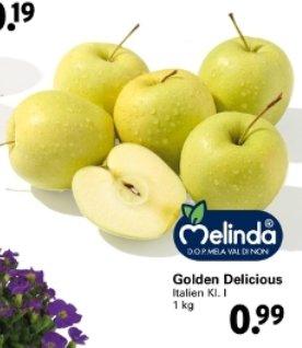 offline netto mit hund! für alle die keine 3/5/10kg brauchen! 1 kg Äpfel golden delicious