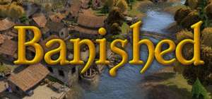 STEAM / DRM Free - Banished 5,99€ @ HumbleStore