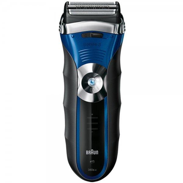 Braun 380s Series 3 Wet&Dry Elektrorasierer für 62€ @Amazon.co.uk