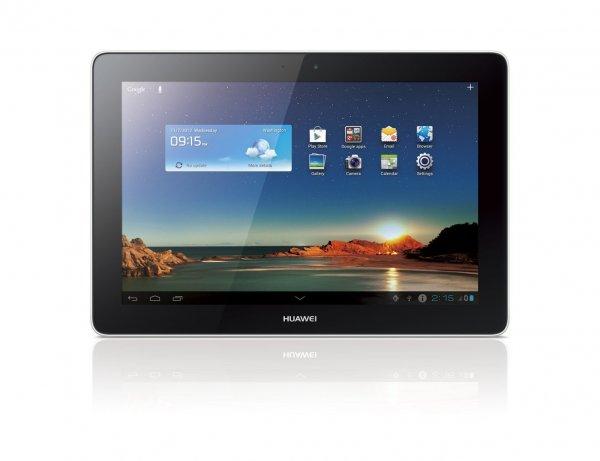 Huawei Mediapad 10 Link für 109,90 € (mit Gutschein)
