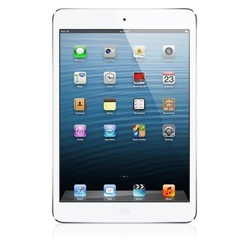 [Amazon] iPad Mini 1 with WiFi + Cellular 16GB White & Silver (UK Version)
