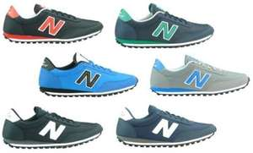 New Balance Sneaker Schuhe Damen Herren Unisex, 54,99 EUR @ ebay