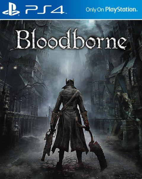 Bloodborne Playstation®      53,89@Digitalo