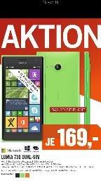 Lumia 730 für 169€ bei Cyberport