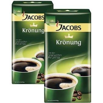 [PENNY] Jacobs Krönung 500g für 3,99 EUR (23.-28.03.) / Auslese am Framstag (27.-28.03.) für 3,33€