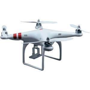 DJI Phantom Quadrocopter