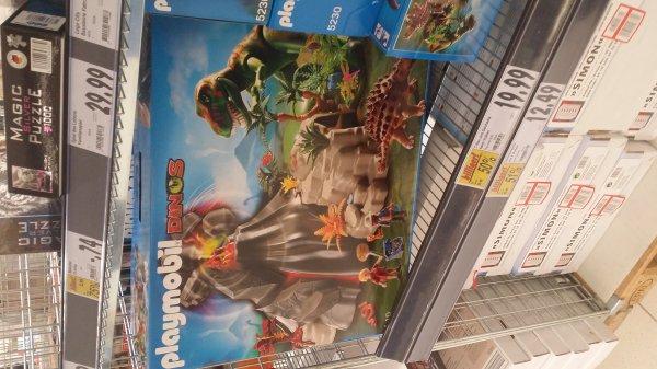 [lokal] Kaufland Mosbach Playmobil T-Rex 5230