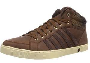 (Amazon) K-Swiss Sneaker 24 € + 3 € Versand