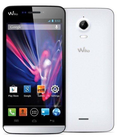 [NBB] Wiko Wax LTE in weiß für 125,70€ zzgl. 200 Paybackpunkte