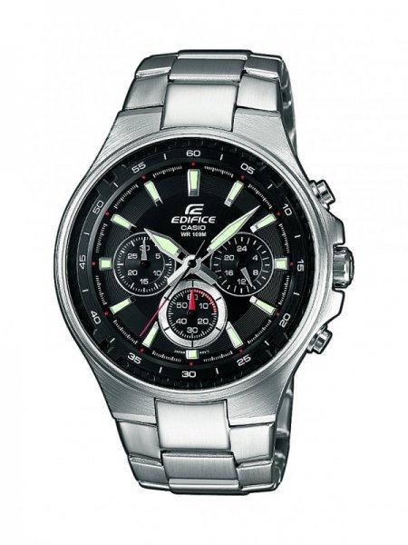 [Amazon Frankreich] Casio Edifice EF-562D-1AVEF Herren Edelstahl-Chronograph für 60,02€ incl.Versand nach Deutschland!