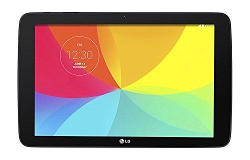 LG G PAD 10.1 LGV700 16GB schwarz für 185,02 € @Amazon.fr