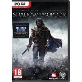 (Steam) Mittelerde: Mordors Schatten für 12.66€ @ CDKeys
