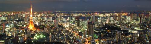 Tokyo Hin- und Rückflug ab 256 Euro