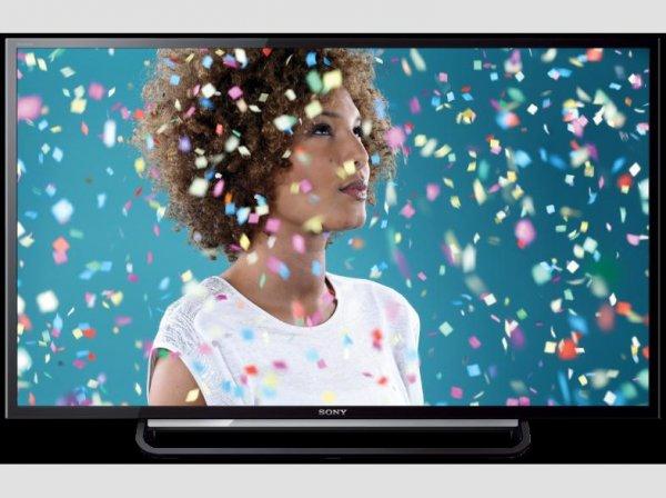 SONY KDL-40R485B Full HD TV - bei Abholung im MediaMarkt 299EUR